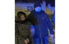 Оперативники Львова виловлюють закарпатських циган, які обкрадають людей у центрі Львова