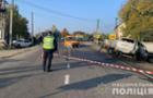 На Мукачівщині у ДТП загинули 4 людини