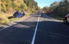 На Воловеччині у ДТП загинув житель Житомирської області