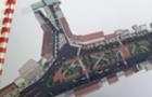 Якою буде площа Петефі в Ужгороді: Червона бруківка лякає (ВІДЕО)