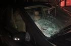 На Виноградівщині автомобіль збив велосипедиста, який від отриманих травм помер. П'яний водій автомобіля втік