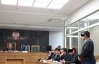 Суд в Польщі засудив трьох підпалювачів Угорського культурного центру в Ужгороді