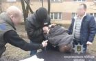 На Закарпатті затримали рятувальника-наркомана