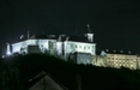 Мукачівський замок Паланок буде освітлений