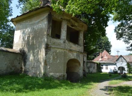 Легендарний замок Телекі на Закарпатті отримав шанс на відродження