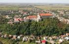 На території замку Паланок, що в Мукачеві, встановлять герб України