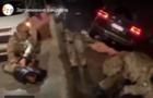 Спецоперація силовиків: Затримано групу озброєних бандитів, які можуть бути причетними до перестрілки в Мукачеві (ВІДЕО)