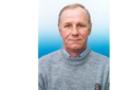 Володарю гарматних ударів Йосипу Бордашу - 70