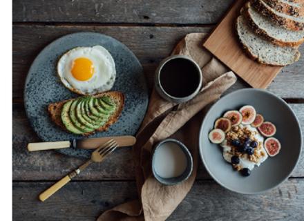 Інтуїтивне харчування: що це та як почати