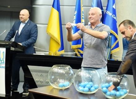 Минай отримав суперника у 1/16 Кубка України