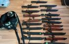 На Закарпатті військовий продавав наркотики та військове майно