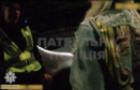 В Ужгороді п'яна жінка вдарила поліцейську і зірвала з неї сережку