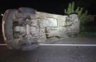 На Львівщині у ДТП постраждали троє закарпатців