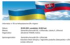 У понеділок в Консульстві Словаччини в Ужгороді пройде прес-конференція з нагоди Днів України в Кошице