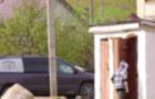 Школа на Рахівщині: Будівля старої жандармерії без водопроводу та туалетів (ВІДЕО)