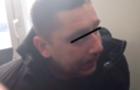 Прикордонника, що намагався з'їсти 200 доларів, взято під варту на 60 діб