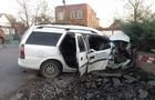 Водій, який вчора загинув на Виноградівщині, гнався за байкерами