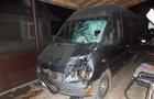 Смертельна ДТП в Міжгір'ї: водій намагався втекти