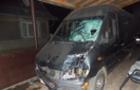 Водія, який на мікроавтобусі у Міжгір'ї скоїв смертельну ДТП, арештували