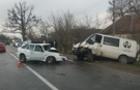 ДТП із постраждалими сталася на Берегівщині