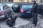 В Ужгороді затримано іноземця з двома кілограмами метамфетаміну