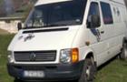 Викрадений у Дубовому мікроавтобус знайшли на Львівщині